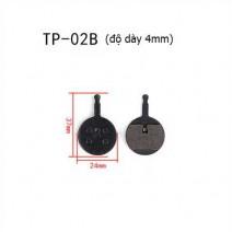 Bố thắng TOOPRE TP-02B