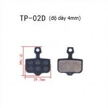 Bố thắng TOOPRE TP-02D