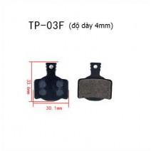 Bố thắng TOOPRE TP-03F