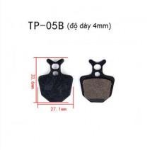 Bố thắng TOOPRE TP-05B
