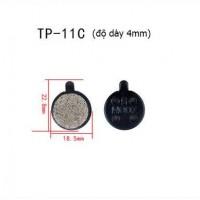 Bố thắng TOOPRE TP-11C