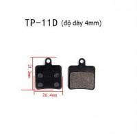 Bố thắng TOOPRE TP-11D