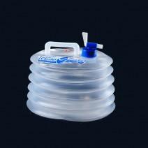 Bình xếp đựng nước NATUREHIKE NH14S002-T (10L)