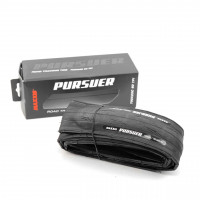 Vỏ xe đạp Maxxis PURSUER Road Training Tire 700cx23c (cặp) (đen)