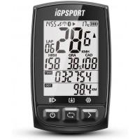 Đồng hồ GPS chuyên dụng cho xe đạp iGPSPORT iGS50E