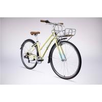 Xe đạp thành phố Catina (vàng kem)