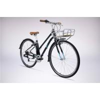 Xe đạp thành phố Catina (đen)