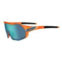 Mắt kính thể thao Tifosi SLEDGE (crystal orange) (3 tròng kính) (SKU 1630101722)