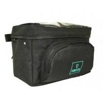 Túi ghi đông Vicita Handlebar Bag Basic (đen)