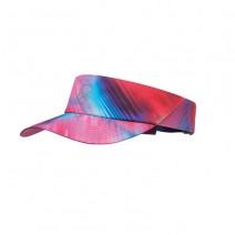 Nón thể thao hở đầu BUFF Reflective Visor (hồng) (BUFF R-Shining Pink)