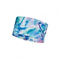 Băng đô Buff Headband Coolnet UV+ (màu Aralia Multi) (BUFF 120015.555.10.00)