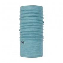 Khăn Buff Lightweight Merino Wool Neckwear (màu Solid Pool) (BUFF 113010.722.10.00)