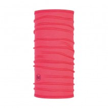 Khăn Buff Lightweight Merino Wool 3/4 (màu Solid Paradise Pink) (BUFF 117064.532.10.00)