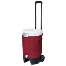 Bình đựng đá Igloo Sport Roller 19L (đỏ)