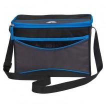 Túi giữ lạnh Igloo Collapse & Cool (12 lon) (xanh da trời)