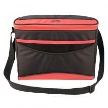Túi giữ lạnh Igloo Collapse & Cool (12 lon) (đỏ)