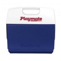 Thùng đá thể thao Igloo Playmate Elite 15L (màu xanh biển)