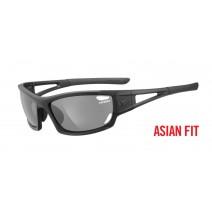 Mắt kính thể thao Tifosi Dolomite 2.0 AF (matte black) (3 tròng kính) (gắn được tròng cận)