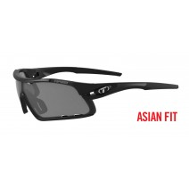 Mắt kính thể thao Tifosi Davos AF (matte black) (3 tròng kính)