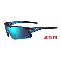 Mắt kính thể thao Tifosi Davos AF (crystal blue) (3 tròng kính)