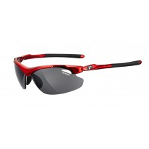 Mắt kính thể thao Tifosi Tyrant 2.0 (metallic red) (3 tròng kính) (SKU 1120102701)