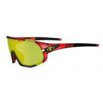 Mắt kính thể thao Tifosi SLEDGE (crystal red) (3 tròng kính) (SKU 1630109827)