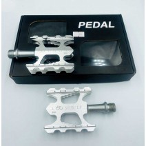Pedal SYUN-LP R026 (bạc)