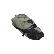 Túi yên Topeak BACKLOADER 10L (TBP-BL2G) (màu xanh rêu)
