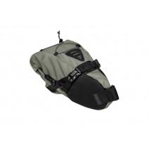 Túi yên Topeak BACKLOADER 6L (TBP-BL1G) (màu xanh rêu)