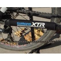 Che sên bảo vệ sườn Shimano XTR