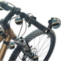 Kính chiếu hậu xe đạp ZEFAL