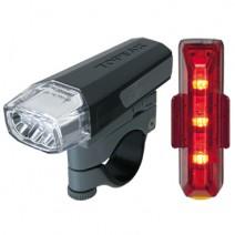 Bộ đèn trước và sau Topeak HighLite Combo Aero (TMS070)