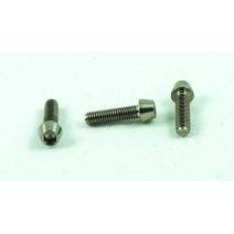 Ốc titanium 5x15mm