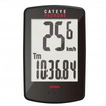 Đồng hồ không dây Cateye PADRONE (đen)