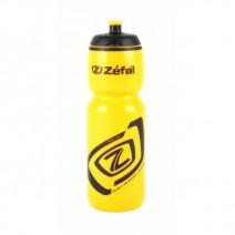 Bình nước xe đạp cao cấp Zefal PREMIER 75 (vàng)