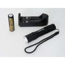 Bộ đèn pin LELUO LL-811