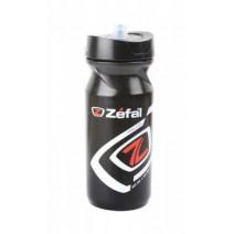 Bình nước xe đạp cao cấp Zefal Sense M65 (đen)