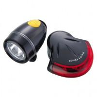 Bộ đèn Topeak HighLite Combo II (TMS037)