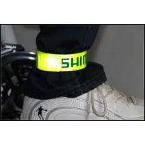 Dây đai cột ống quần phản quang Shimano