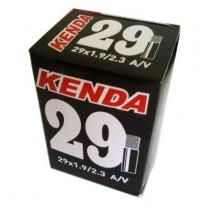 Ruột xe đạp Kenda 29ER 29x1.9 / 29x2.3 (van Mỹ)