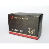 Ruột xe đạp Bontrager 29 x 2.0 - 2.4 (van Pháp - 48L)