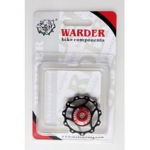 Bánh xe đề WARDER WDP-04-BK (màu đen)