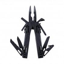 Leatherman OHT (16 chức năng) (Black) (Bao đựng Molle Black)