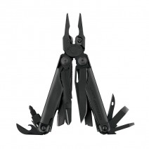 Leatherman SURGE BLACK (version mới 2013)