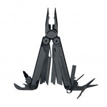 Leatherman Wave Black (17 chức năng) (bao đựng Molle Black)