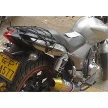 Lưới cột đồ xe mô tô