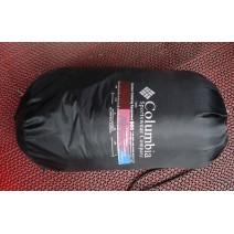 Túi ngủ lông ngỗng Columbia (chịu được từ -5 đến 10 độ)