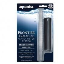 Bộ lọc nước bỏ túi Aquamira Frontier