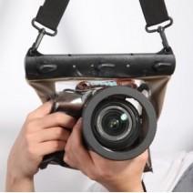 Túi đựng máy chụp hình chống nước cho DSLR TTEOOBL GQ-518M