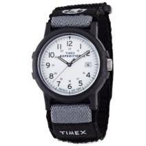 Đồng hồ đeo tay Timex Expedition Camper (màu đen)